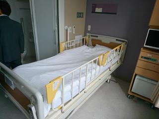 一般病室は全て個室
