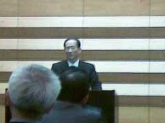 20080518講演する北川氏