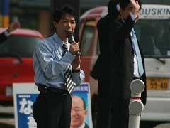 20080526街頭遊説