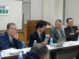 光陽まちづくり委員会の模様(2006年12月6日)