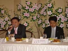 韓国若手国会議員