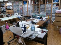 衣装室(世田谷)