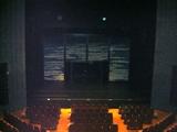 パブリックシアターの舞台